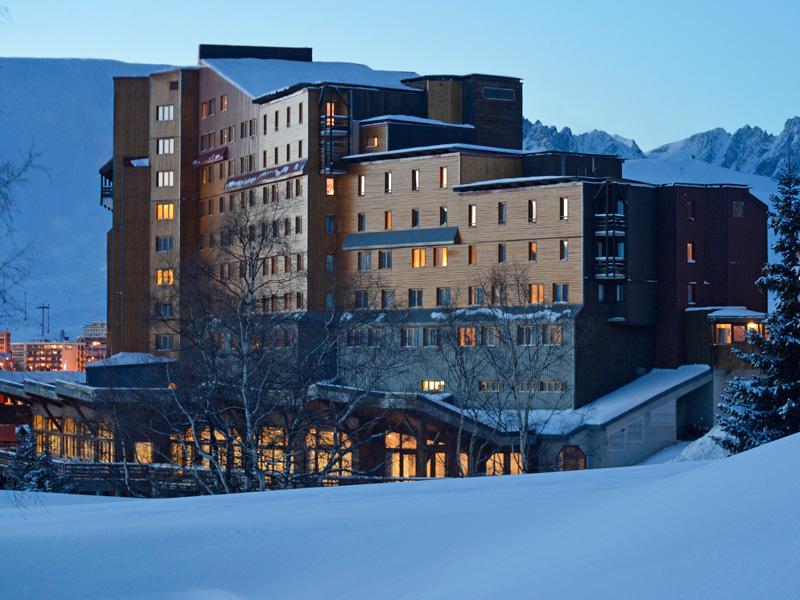 Club Med L'Alpe d'Huez