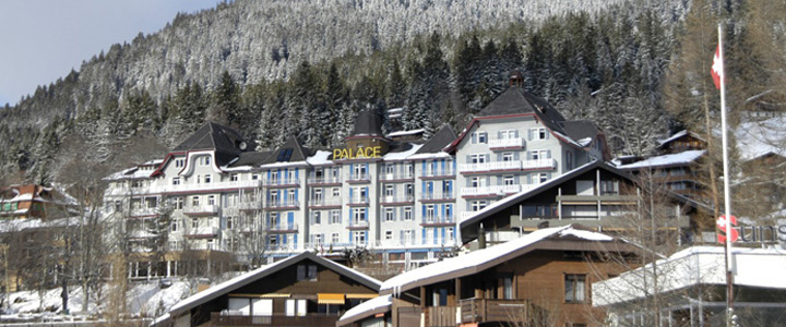 Club Med Wengen Palace