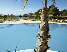 CLUB MAGIC LIFE Cala Pada